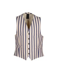 People Suits And Jackets Waistcoats Men Beige