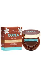 Coola Sunless Tan Luminizing Face Gel Cushion Compact In Beauty Na.