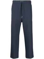 Oamc Drawstring Waist Cropped Trousers 60