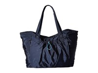 Baggallini Balance Large Tote Midnight Tote Handbags Navy