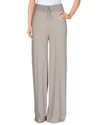 Malo Casual Pants Light Grey