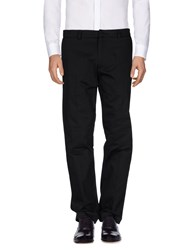 Markus Lupfer Casual Pants Black