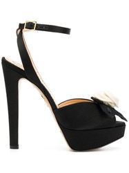 Charlotte Olympia Open Toe High Heeled Sandals 60