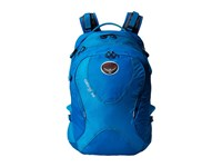 Osprey Ozone 35 Summit Blue Bags