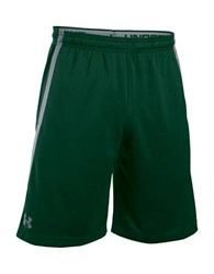 Under Armour Ua Tech Mesh Shorts Dark Green