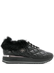 Baldinini Quilted Low Top Sneakers 60