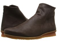 Arche Baryky Truffe Women's Zip Boots Brown