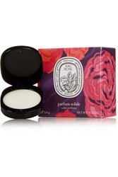 Diptyque Solid Perfume Eau Rose Colorless