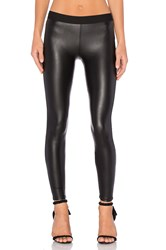 David Lerner Vegan Barlow Legging Black