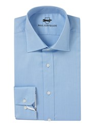 Paul Costelloe Herringbone Shirt