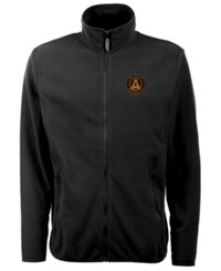 Retro Brand Atlanta United Fc Ice Jacket Black