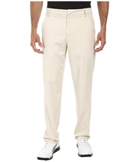 Puma Golf Tech Style Pant '15 Oatmeal Men's Casual Pants Brown