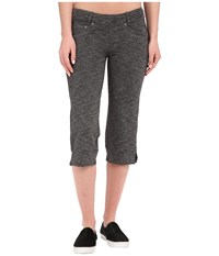 Kuhl M Va Kapris Dark Heather Women's Casual Pants Gray
