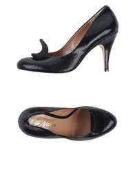 Nora Pumps Black