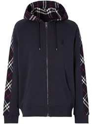Burberry Vintage Check Zipped Hoodie 60