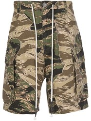Mostly Heard Rarely Seen Cut Me Up Cargo Shorts 60