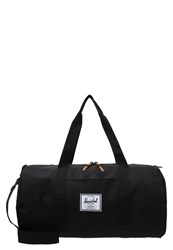 Herschel Sutton Sports Bag Black