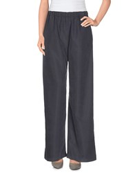Stefanel Trousers Casual Trousers Women Lead