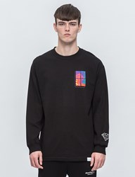 Diamond Supply Co. Stagger L S T Shirt