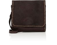 Campomaggi Women's Small Shoulder Bag Dark Brown