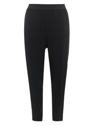 Ter Et Bantine Elasticated Waist Crepe Trousers