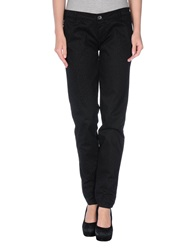 Basicon Casual Pants Black