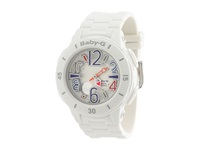 G Shock Baby G Neon Floating Bga160 White Red Blue Watches Multi