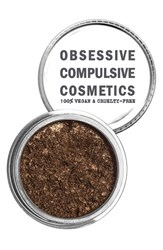 Obsessive Compulsive Cosmetics Loose Colour Concentrate Brasstacks