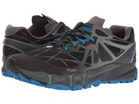 Merrell Agility Peak Flex Black Men's Shoes