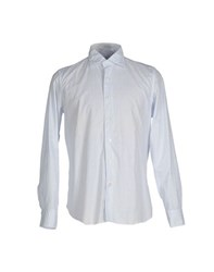 Agho Shirts Shirts Men White