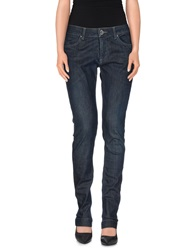 Twin Set Simona Barbieri Jeans Blue