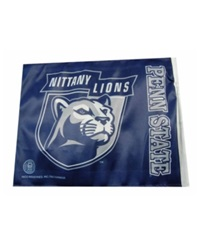 Rico Industries Penn State Nittany Lions Car Flag Team Color