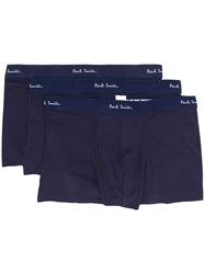 Paul Smith Branded Boxers 60
