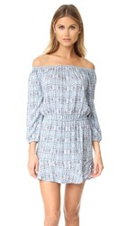 Soft Joie Sarnie Dress Copen Blue