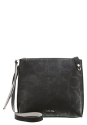 Calvin Klein Jeans Kirsten Across Body Bag Black