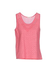Bella Jones Topwear Vests Women Pink