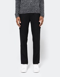 Native Youth Surge Trouser Black