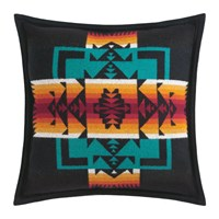 Pendleton Chief Joseph Cushion Black