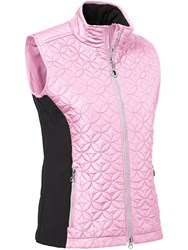 Daily Sports Normie Wind Vest Pink