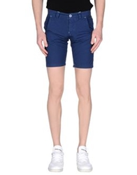 J.W. Tabacchi Bermudas Light Grey