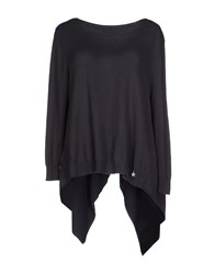 Relish Knitwear Cardigans Women Black