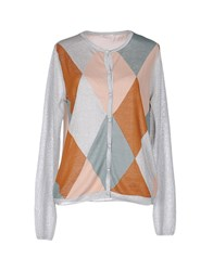 Just In Case Cardigans Light Pink