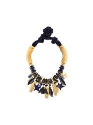 Lizzie Fortunato Jewels 'Arcade' Necklace Metallic