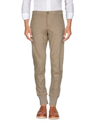 Coast Weber And Ahaus Casual Pants Light Brown