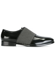 Jimmy Choo Peter Shoes Black