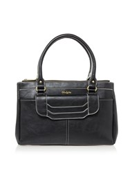 Ollie And Nic Erin Tote Bag Black
