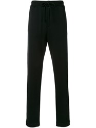 Dressedundressed Elasticated Waistband Trousers Black