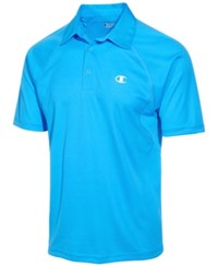 Champion Men's Vapor Performance Polo Hydro