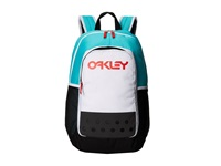 Oakley Factory Pilot Xl Pack Turquoise Backpack Bags Blue