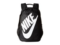 Nike Hayward Futura 2.0 Black Black White Backpack Bags